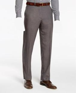 $125 New Dockers Men'S Size 32w 32l Gray Straight Fit Perfor