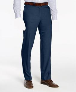 $125 New Dockers Men'S Size 32w 32l Blue Straight Fit Perfor