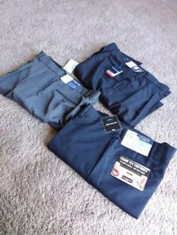 2 new mens dress pants with tags