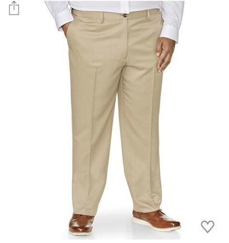 amazon men s big and tall classic