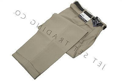 Mens Taupe Big Trousers