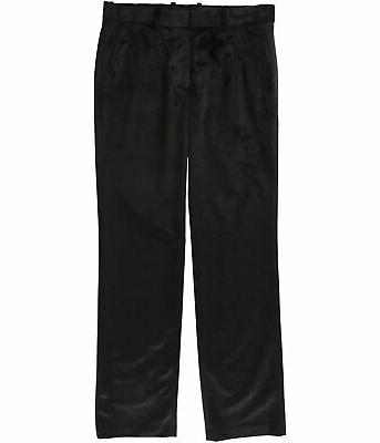 Alfani Mens Velvet Dress Pants Slacks
