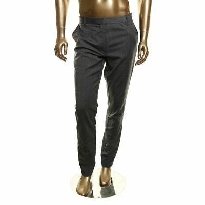 new men s gray halyk faux leather