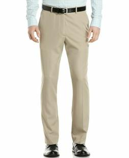 Perry Ellis Modern-Fit Performance Stretch Dress Pants 36 x
