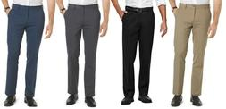 NEW Men's Van Heusen Dress Pants Air Straight Fit Flex size