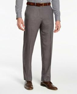 Dockers Stretch Straight-Fit Performance Flat Front Dress Pa